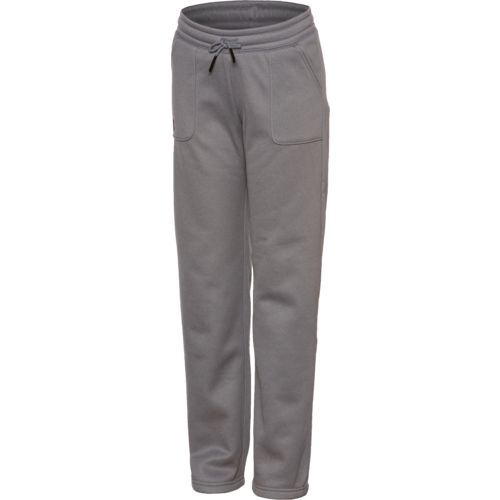 Under Armour™ Girls' Armour® Fleece Boyfriend Pant