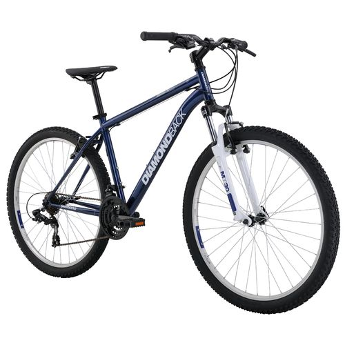 Diamondback Men's Outlook 21-Speed Mountain Bike