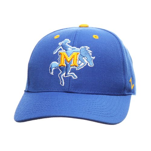 Zephyr Men's McNeese State University Competitor Performance Cap
