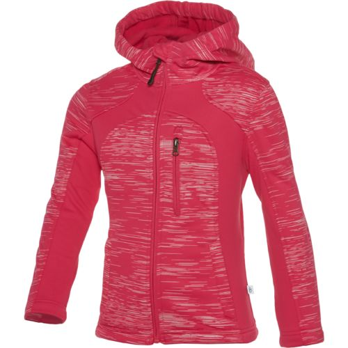 Magellan Outdoors Girls' Softshell Jacket