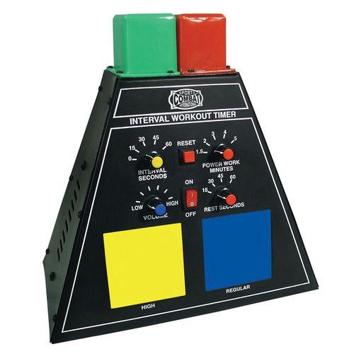 Combat Sports International Pyramid Interval Timer
