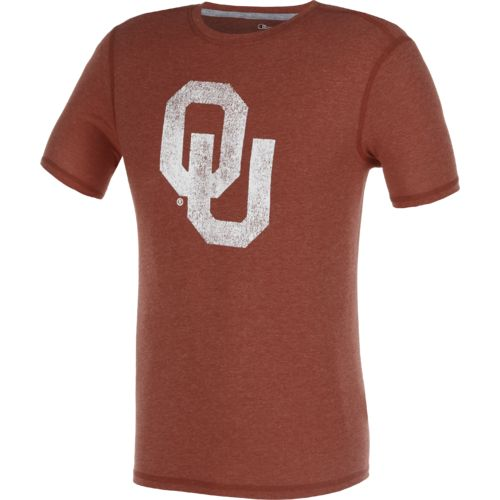 Champion™ Men's University of Oklahoma Touchback T-shirt - view number 1