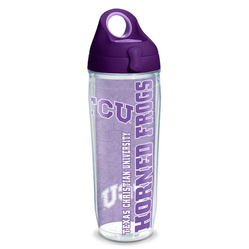 Tervis Texas Christian University College Pride 24 oz. Water Bottle