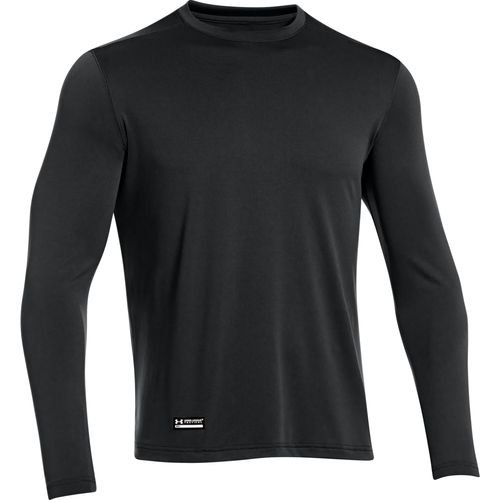 Under Armour Men's UA Tech Tactical Long Sleeve T-shirt - view number 1