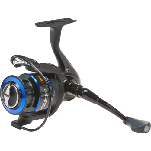 Lew's American Hero 400C Spinning Reel Convertible