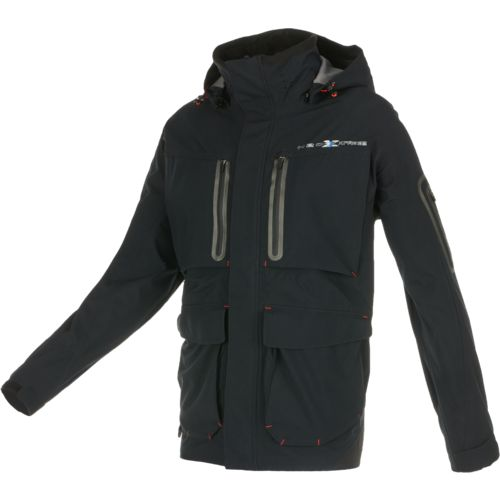 H2O XPRESS™ Men's Softshell Fishing Parka
