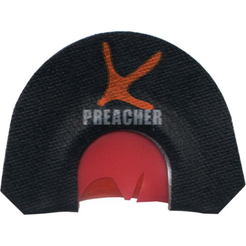 Knight & Hale The Preacher Diaphragm Turkey Call