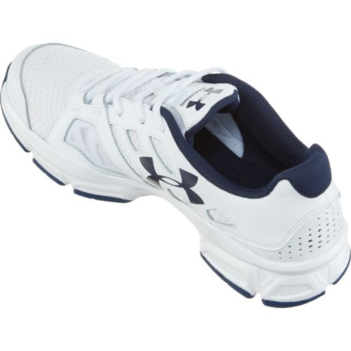 Under Armour Men's Zone 2 Training Shoes - view number 3