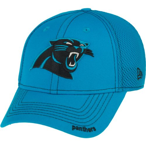 New Era Men's Carolina Panthers 39THIRTY Cap