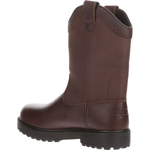 Brazos™ Men's Ironmite II Wellington Boots - view number 3