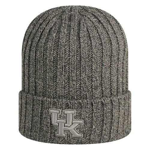 Top of the World Men's University of Kentucky 2 Below Knit Cap