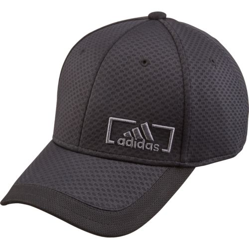 adidas Men's Amplifier Stretch Fit Cap - view number 1