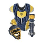 Louisville Slugger Adults' Series 7 3-Piece Catcher's Set - view number 1