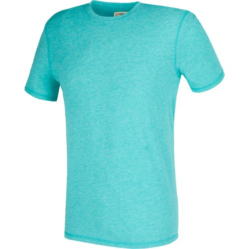 Display product reviews for Magellan Outdoors Men's Catch and Release Short Sleeve Crew Top
