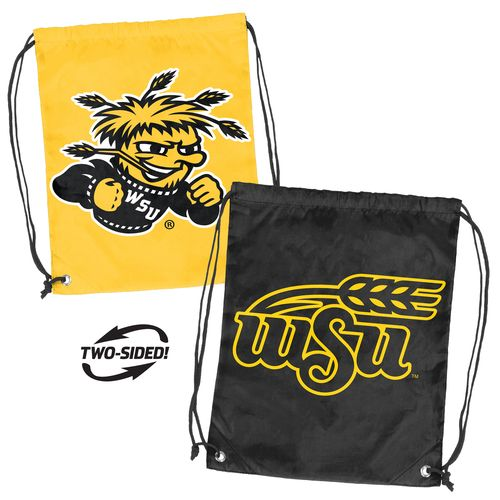 Logo™ Wichita State University Backsack
