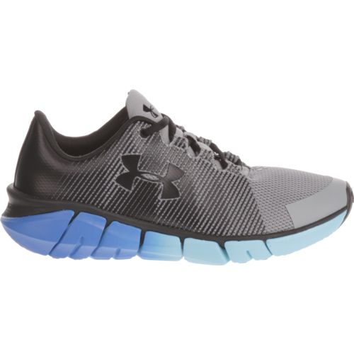 Under Armour Boys' X Level Scramjet Running Shoes
