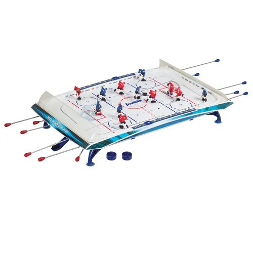 Franklin Pro Action Rod Hockey Table - view number 1