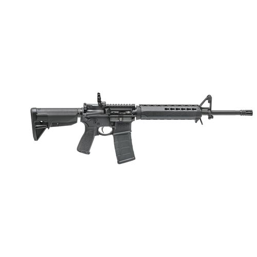 Display product reviews for Springfield Armory SAINT 5.56 NATO Semiautomatic Rifle