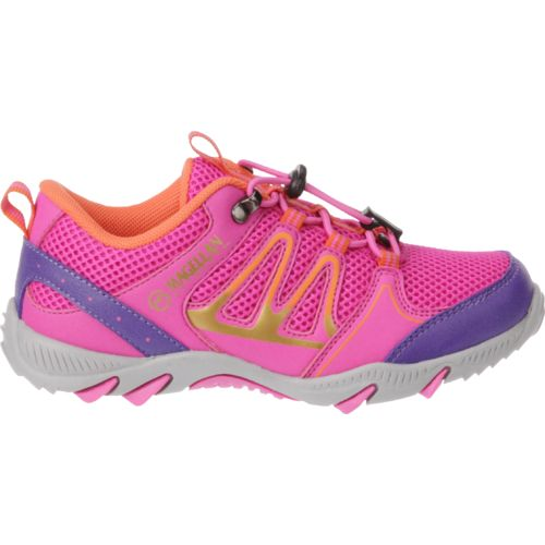 Display product reviews for Magellan Outdoors Girls' Escapade Trail Shoes