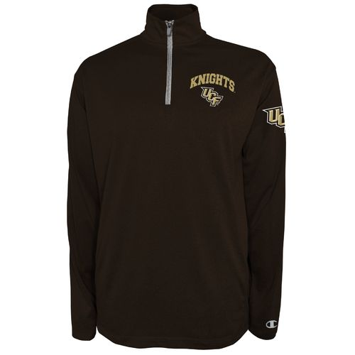 Champion™ Men's University of Central Florida Victory 1/4 Zip Pullover