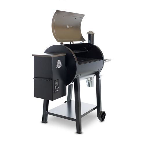Pit Boss 820 Deluxe Pellet Grill - view number 5
