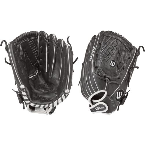 "Wilson™ Youth Siren 12.5"" Fast-Pitch Softball Glove"
