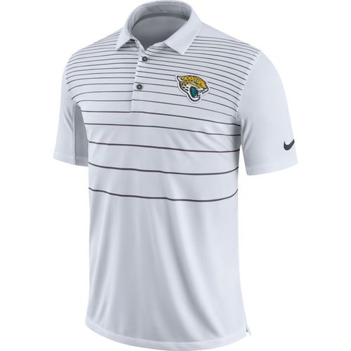 Nike™ Men's Jacksonville Jaguars Early Season '17 Polo Shirt