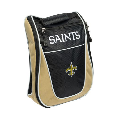 Team Golf New Orleans Saints Golf Shoe Bag - view number 1