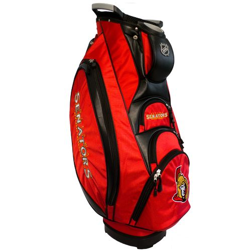 Team Golf Ottawa Senators Victory Golf Cart Bag - view number 1