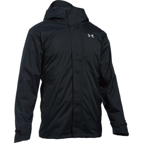 Under Armour Men's ColdGear Reactor Wayside 3 in 1 Jacket