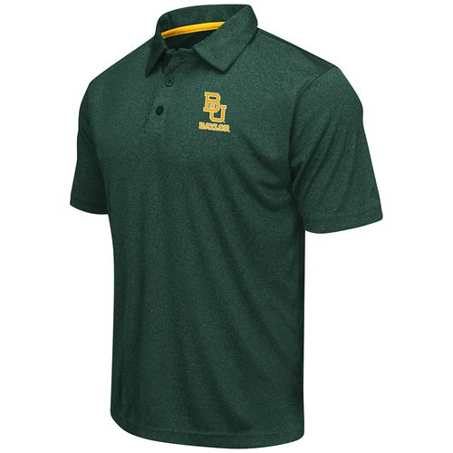Colosseum Athletics™ Men's Baylor University Academy Axis Polo Shirt