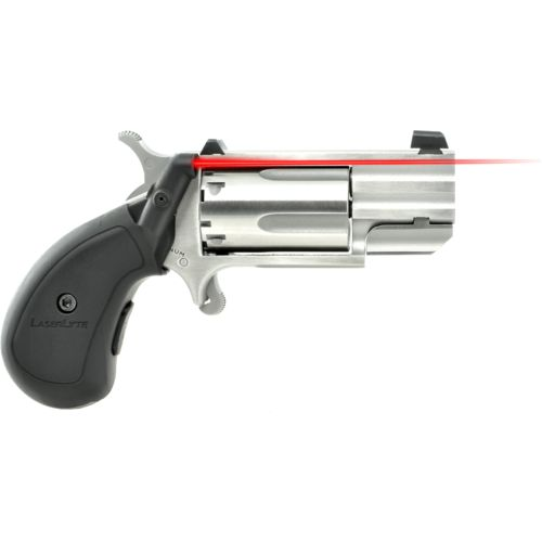 LaserLyte V-Mag .22 Mag Grip-Activated Pistol Laser Sight