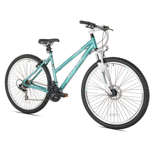 KENT Women's Thruster Excalibur 29 in 21-Speed Mountain Bicycle