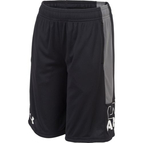 Under Armour Boys' Instinct Short