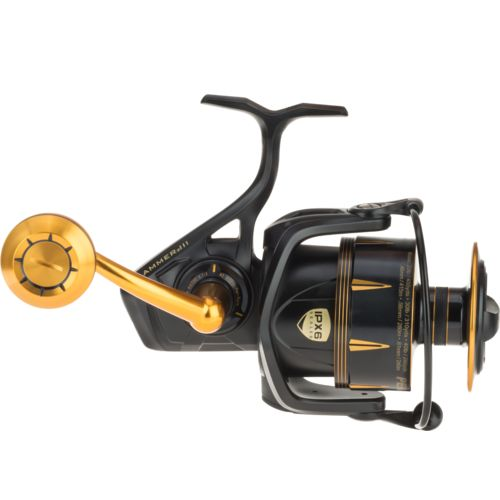 PENN® Slammer® III Spinning Reel Convertible - view number 3