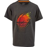 BCG Boys' Basketball Flame T-shirt - view number 3