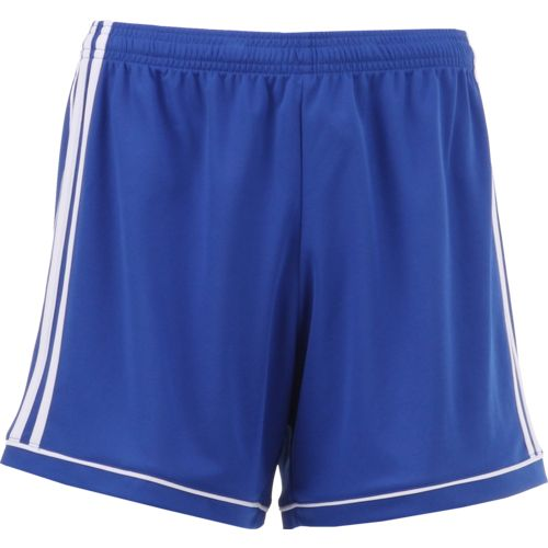 Display product reviews for adidas Women's Squadra 17 Soccer Short