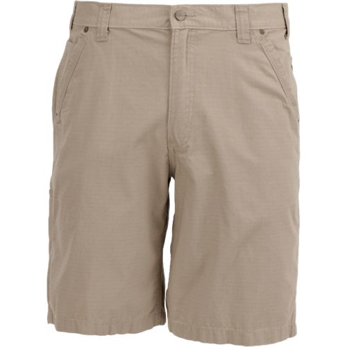 Display product reviews for Carhartt Men's Tacoma Ripstop Short