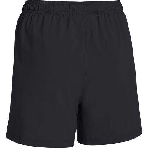 Under Armour Women's Hustle Soccer Short - view number 2