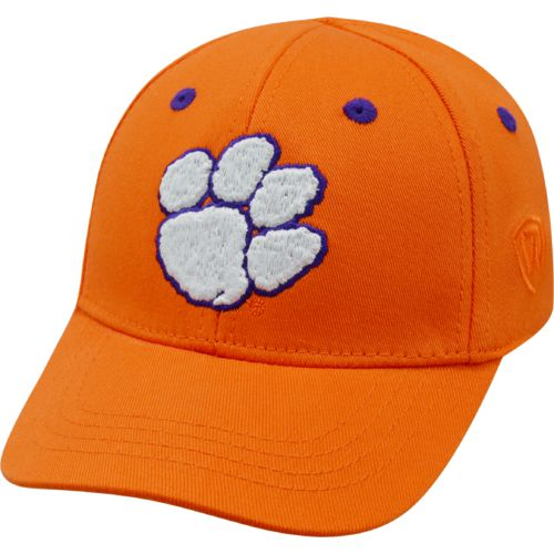 Top of the World Infants' Clemson University Cub 1Fit™ Cap