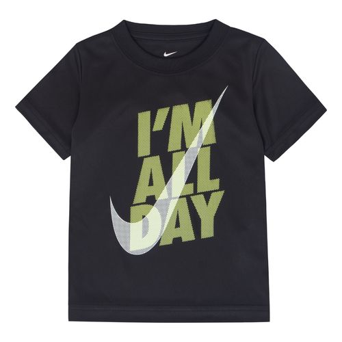 Nike Boys' I'm All Day Dri-FIT T-shirt