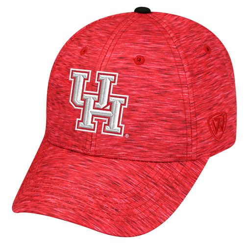 Top of the World Men's University of Houston Warpspeed Cap