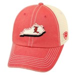 Top of the World Men's University of Louisville United Cap - view number 1