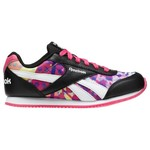 Reebok Girls' Royal Classic Jogger Running Shoes - view number 1