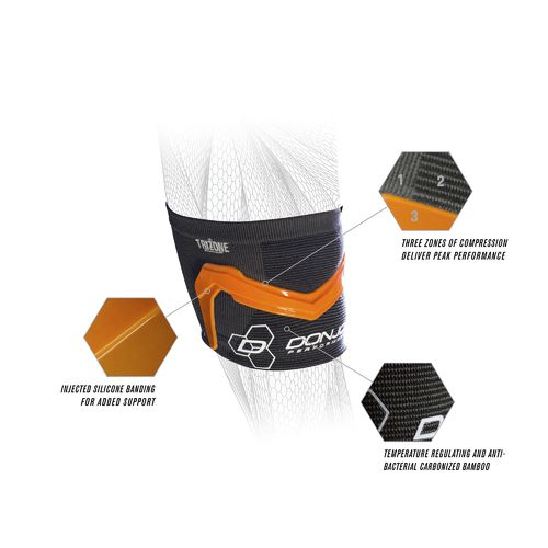 DonJoy Performance Trizone Tennis/Golf Elbow Sleeve - view number 3