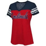 G-III for Her Women's St. Louis Cardinals All American T-shirt - view number 2