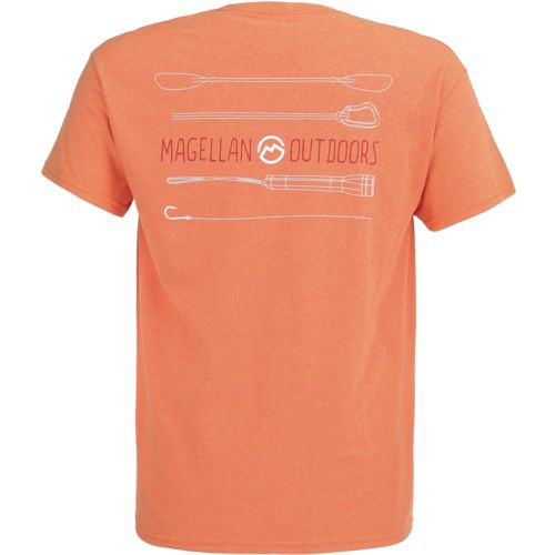Magellan Outdoors Men's Outdoor Gear T-shirt - view number 1