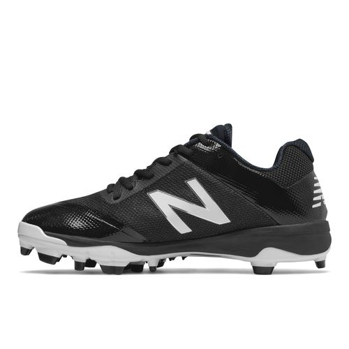 New Balance Men's 4040v4 Molded Low Baseball Cleats - view number 4