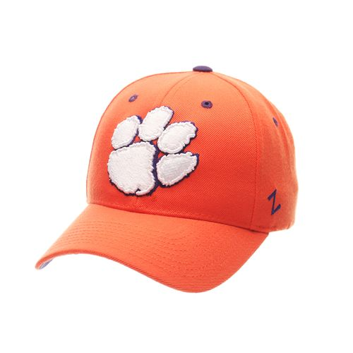 Zephyr Men's Clemson University Competitor Performance Cap