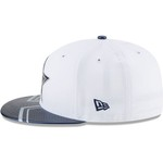 New Era Men's Dallas Cowboys On Stage 59FIFTY Cap - view number 4